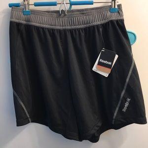 2 pairs of Reebok shorts